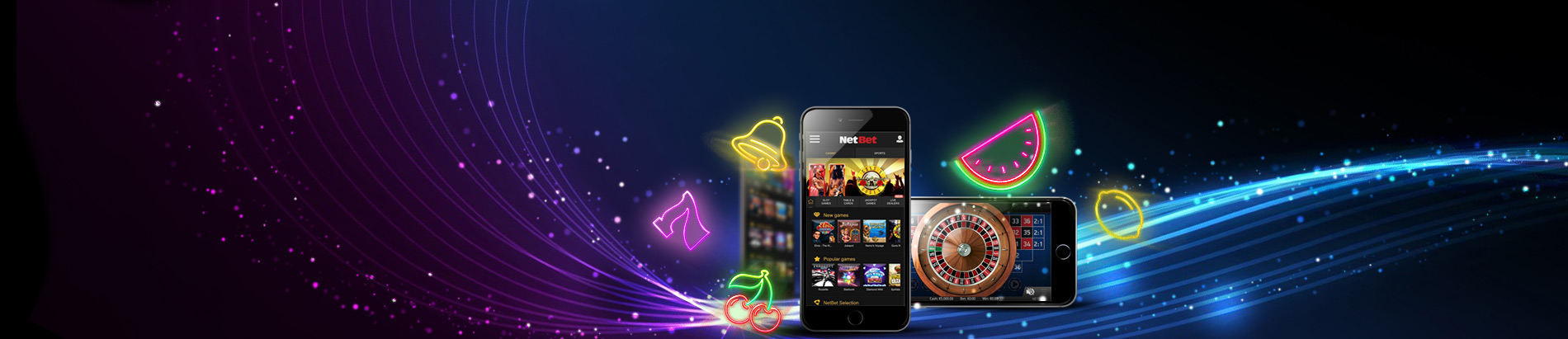 NetBet Mobile