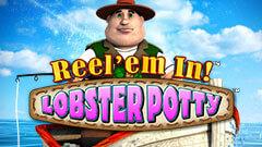 Lobster Potty