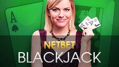 NetBet Blackjack