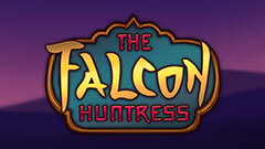 The Falcon Huntress