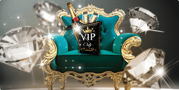 VIP Ανταμοιβές